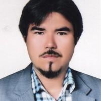 Ali Ahmadi