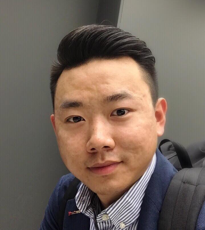 Zichang Zhang